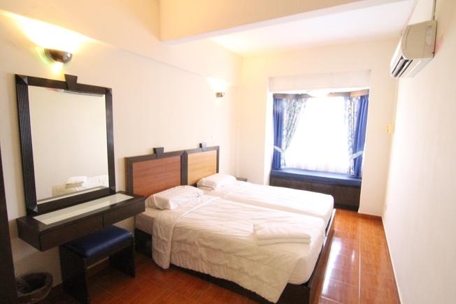 Deluxe 3 - Room